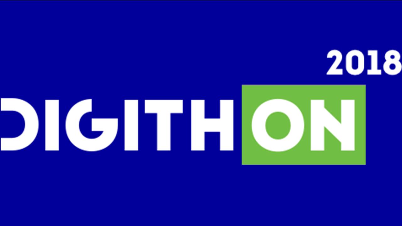 DigithON 2018